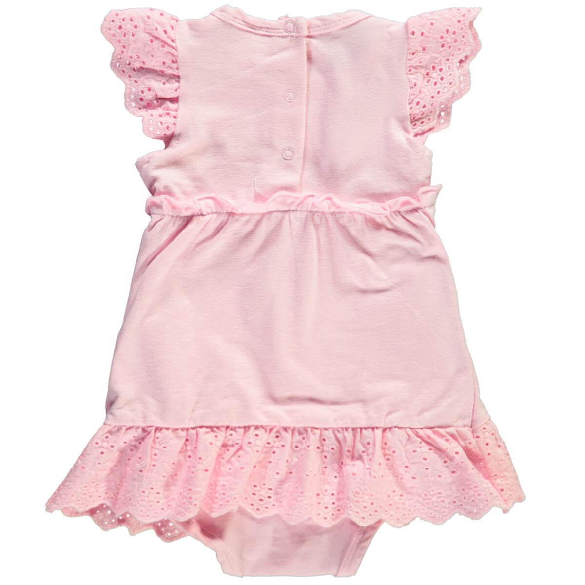 Bild 2 von Baby Body-Kleid mit Spitzenapplikationen