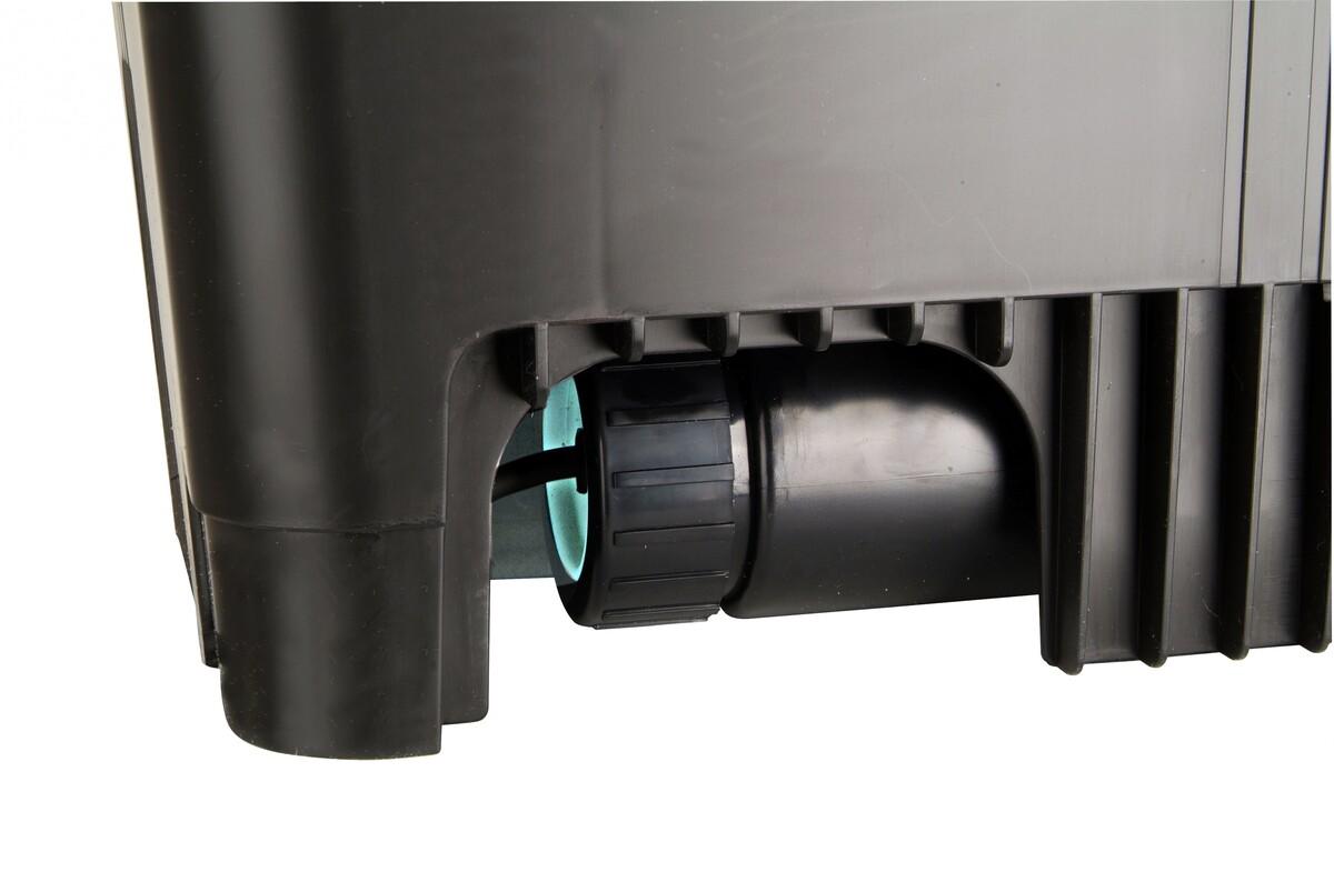 Bild 3 von T.I.P Gravitations-Teichaußenfilter WDF 10000 UV 11