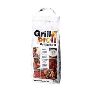 Grillprofi Grillbriketts - 2,5 kg