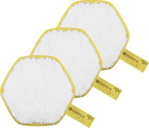essence WANNA bee MY HONEY? make up remover pads 01