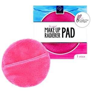"""Celina Blush der original MakeUp Radierer """"Pad"""" pink"""