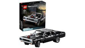 LEGO Technic - 42111 Dom's Dodge Charger