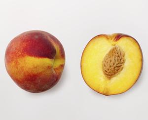 NATUR Lieblinge Pfirsiche