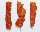 Bild 1 von BBQ Hähnchen-Grillfackeln