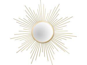 Spiegelprofi Metallspiegel Sun