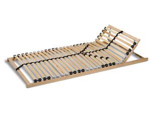 LIVARNO LIVING® 7-Zonen-Lattenrost, 90 x 200 cm, mit Härtegradverstellung