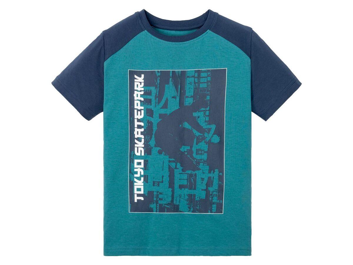 Bild 4 von PEPPERTS® Kinder Shorty Jungen, mit Gummizugbund, mit Baumwolle