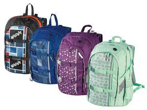 TOPMOVE® Schulrucksack, 22 L, für Körpergrößen von ca. 140–180 cm, ab 11 Jahren