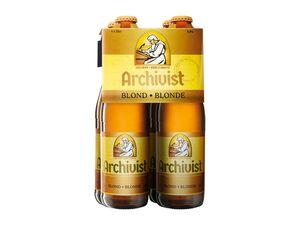 Archivist Helles Bier
