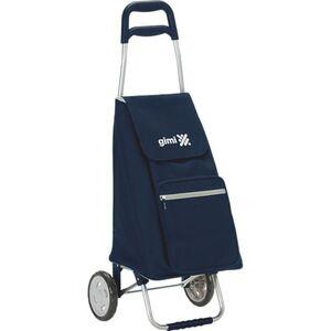 Gimi Einkaufstrolley Argo blau