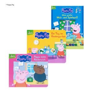 Peppa Pig Buch