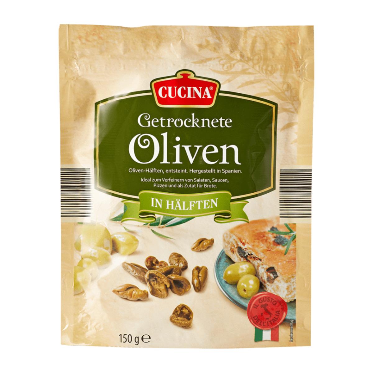 Bild 3 von CUCINA     Getrocknete Tomaten/Oliven