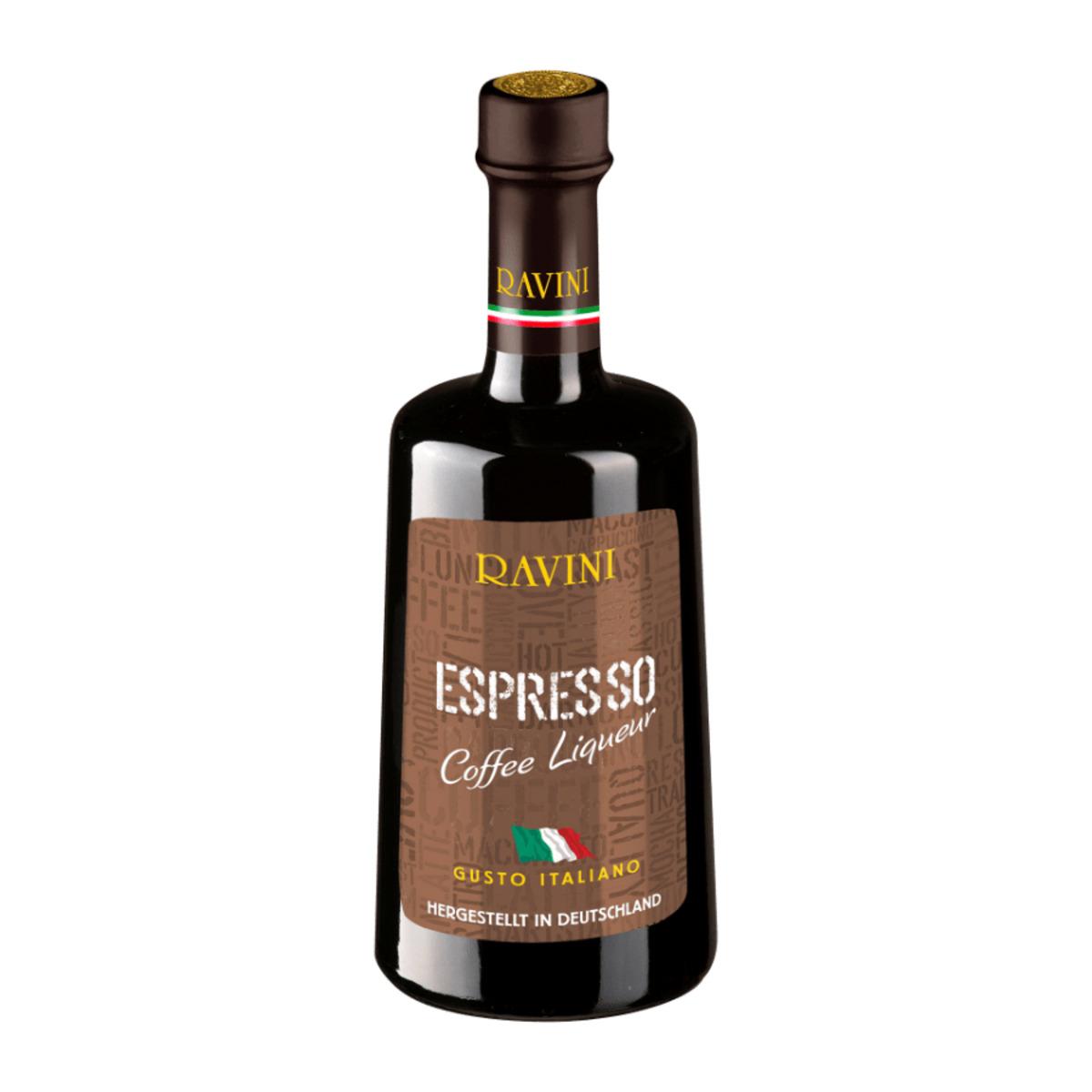 Bild 4 von RAVINI     Coffee Liqueur