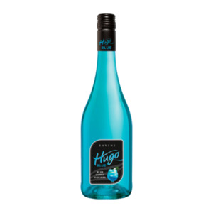 RAVINI     Hugo Blue