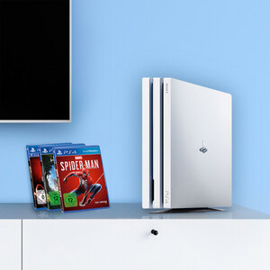 Sony PlayStation® 4 Pro Bundle inkl. Spielen