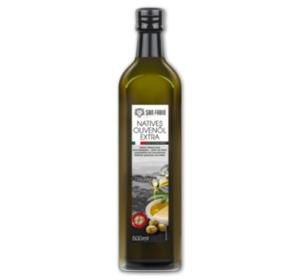 SAN FABIO Italienisches Olivenöl