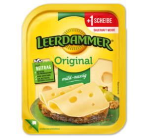 LEERDAMMER Käse Original-Scheiben