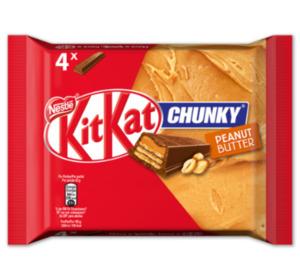 NESTLÉ KitKat Chunky