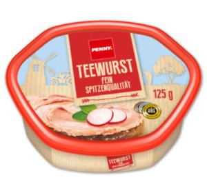 PENNY Teewurst