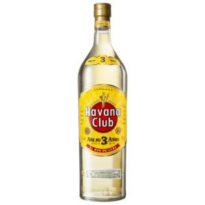 Havana Club 40% 3l