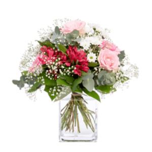Herzliches Kompliment - | Fleurop Blumenversand