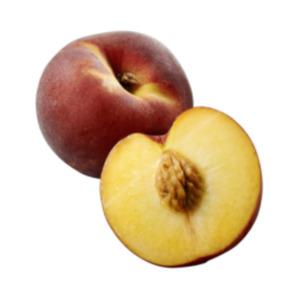 Spanien/ItalienNektarinen oder Pfirsiche