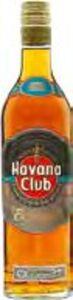 Havana Club 3 Añejo oder Añejo Especial