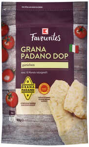 K-FAVOURITES  Grana Padano DOP