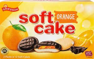 GRIESSON  Soft Cake