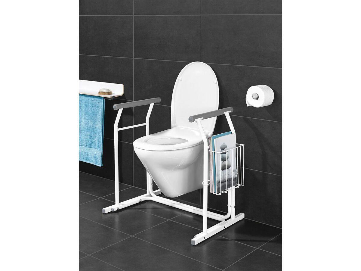 Bild 2 von WC-Aufstehhilfe Mobil
