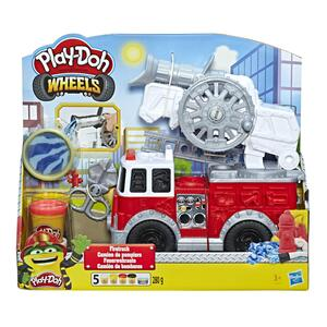 Play-Doh Wheels Feuerwehrauto