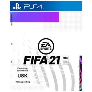 Sony PS4: FIFA 21