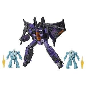 Transformers War for Cybertron Hotlink Figur