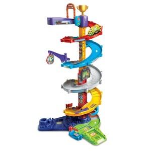 Tut Tut Baby Flitzer 2 in 1 Turboturm