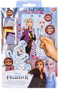 Die Eiskönigin 2 - Mosaik-Bastelset