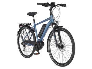 FISCHER E-Bike »Trekking 1820«, 28 Zoll, 140 km Reichweite