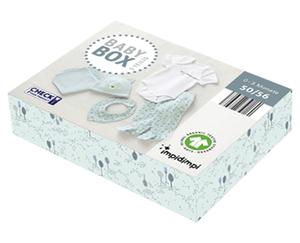 impidimpi®  Baby-Box