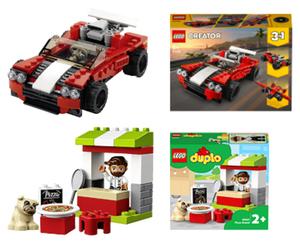 LEGO®  Spielset
