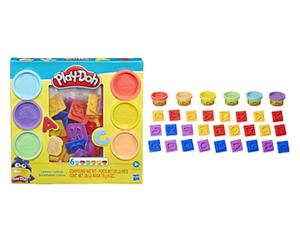 Play-Doh Spiel- & Lernset