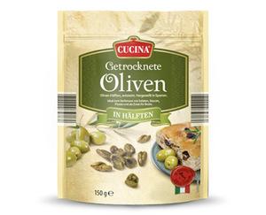 CUCINA®  Getrocknete Tomaten oder Oliven