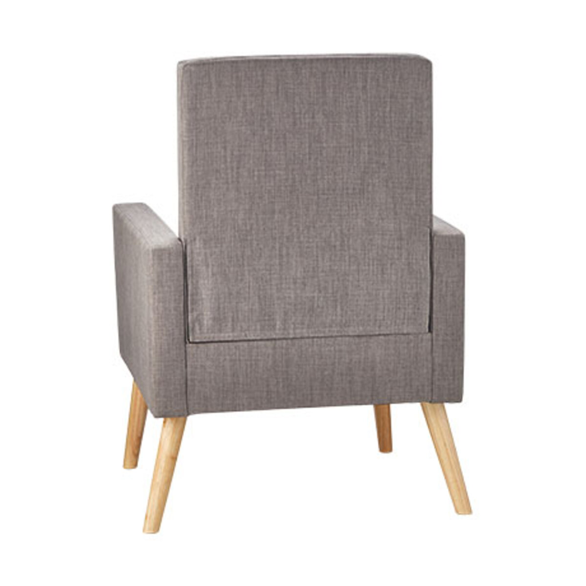 Bild 5 von 2-in-1 Schaukelstuhl-Sessel inkl. Zierkissen1