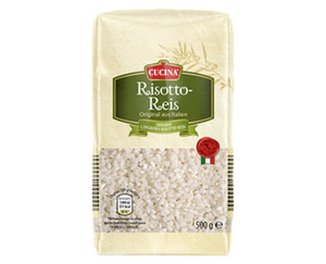 CUCINA®  Risotto-Reis