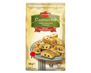 CUCINA®  Cantuccini