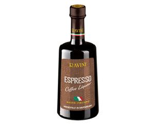 RAVINI Ital. Kaffee-Likör