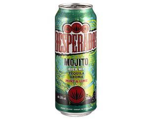 Desperados Original/Mojito