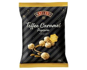 BAILEYS®  Toffee Caramel Popcorn