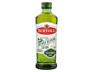 BERTOLLI Olivenöl/Natives Olivenöl Extra