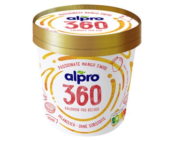 Alpro®  Eiscreme