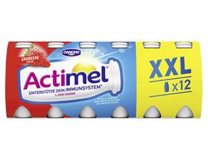 Danone Actimel®  XXL