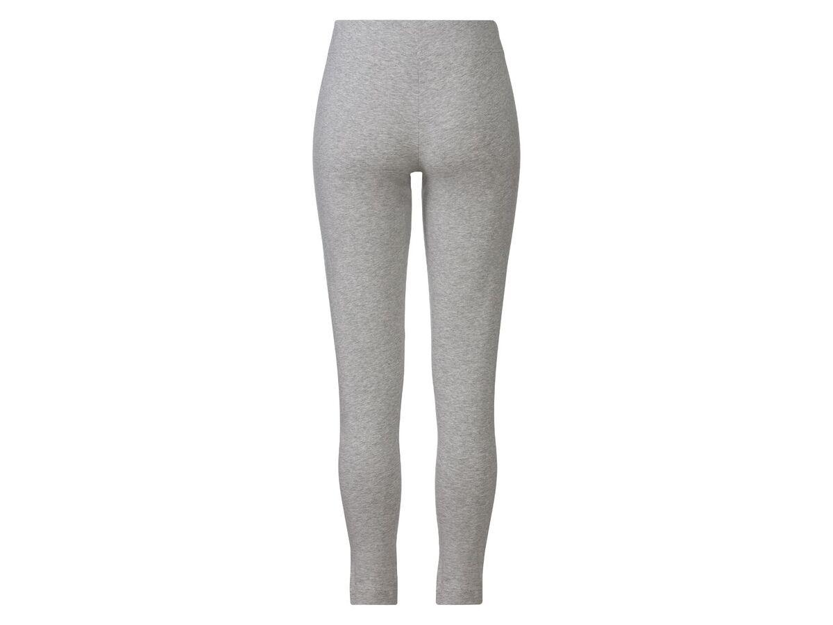 Bild 3 von adidas Leggings Damen, aus Baumwolle und Elasthan